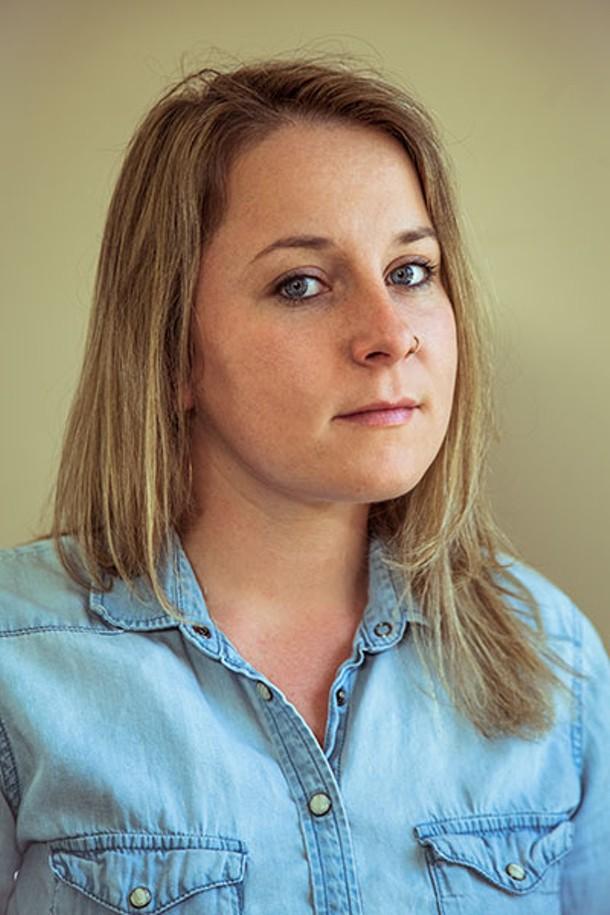 Kasandra Quednau