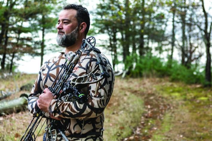 Leon Vehaba, hunters, hunting