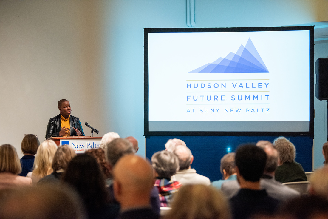 Hudson Valley Just Transition, future summit, Hudson Valley equity