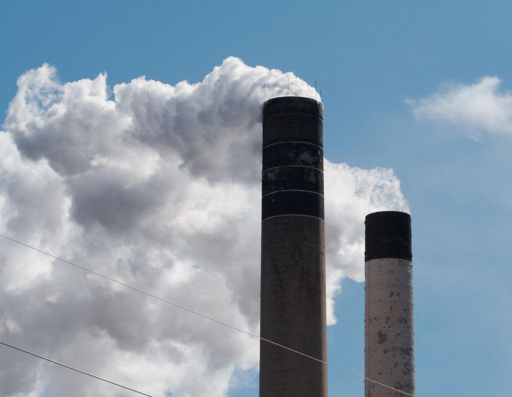 carbon trade, carbon, River Newsroom