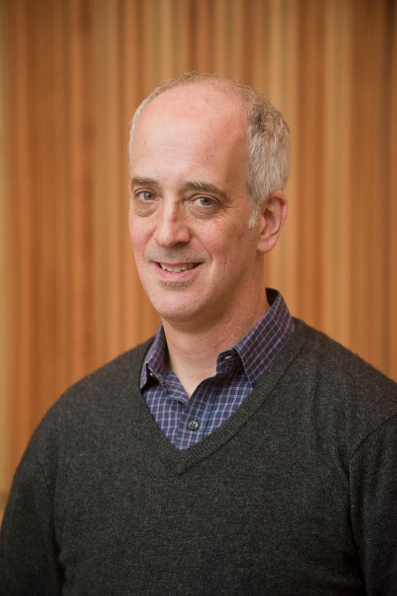 Jeff Kosmacher