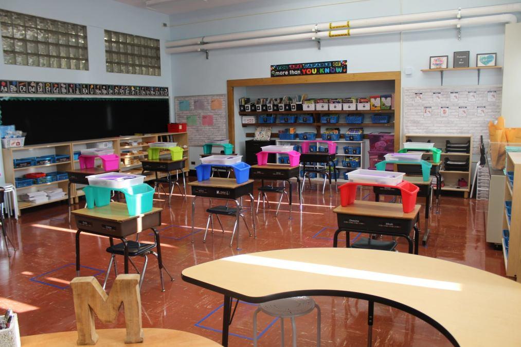 George Washington Elementary