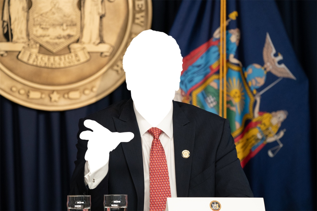 Governor Cuomo climate policy